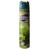 Miléne Les 2in1 air freshener spray 300 ml