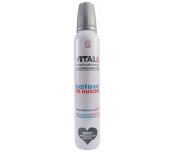 Vitale Exclusively Professional coloring foam hardener Graphite - Graphite 200 ml