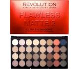 Makeup Revolution Ultra Eyeshadows flawless 32 Flawless Matte 2 20 g