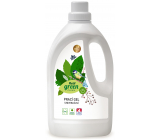Real Green Clean universal washing gel for white and colored laundry 42 doses of 1.5 l