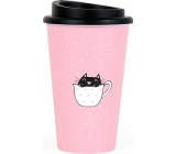 Albi Design Travel Mug Cat 350 ml