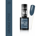 Reversing Solar Gel Nail Polish Shade 23, 12 ml