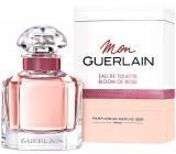 Guerlain Mon Guerlain Bloom of Rose Eau de Toilette for Women 50 ml