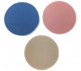 Make-up sponge round color 3 pieces 3585