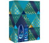 Fa Men Active Sport Energizing 250 ml men's shower gel + Men Sport Energizing 150 ml men's deodorant spray