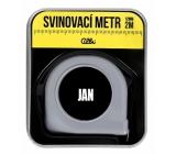 Albi Tape measure Jan, length 2 m