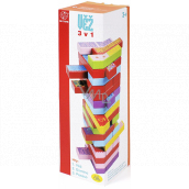 Albi Tower 3in1 children's game recommended age 3+
