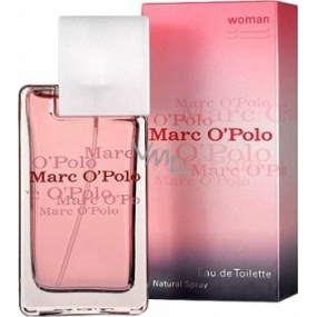 Marc O´Polo Woman EdT 15 ml eau de toilette Ladies