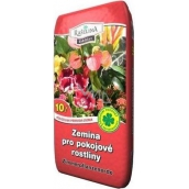 Peat Soběslav Soil for houseplants 10 l
