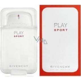 Givenchy Play Sport eau de toilette for men 50 ml
