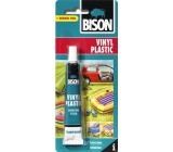 Bison Vinyl Plastic glue on plastics with patch waterproof 25 ml