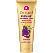 Dermacol Enja Push-up Firming Care for Bust & Decolleté zpevňující péče na dekolt a poprsí 100 ml