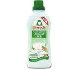 Frosch Eko Almond milk hypoallergenic softener 750 ml