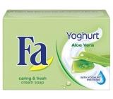 Fa Yoghurt Aloe Vera Cream Toilet Soap 90 g