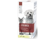 Pet Health Care Phytopipette Repellent pipette dog, cat up to 10 kg 1 x 15 ml
