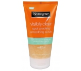 Neutrogena Visibly Clear Spot Proofing Smoothing Face Scrub 150 ml