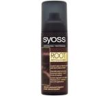 Syoss Root Retoucher to Defrost 120ml Dark Mahogany 2902