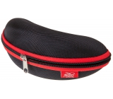 Relax Fixed case for black and red glasses RP018A