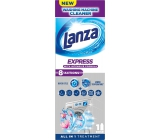 Lanza Express 8 Actions Fresh 250 ml washing machine