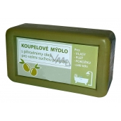 Cappuccino Oliva Core soap 150 g