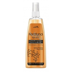 Joanna Keratin Hair conditioner without rinsing spray 150 ml
