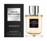 David Beckham Follow Your Instinct 75 ml Eau de Toilette for Men