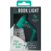 If Miniretro light on mint book