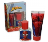 Marvel Spiderman EdT 30 ml Eau de Toilette + 70 ml Shower Gel, gift set