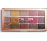 Makeup Revolution Foil Frenzy Eye Shadow Palette Creation 15 x 1.1 g