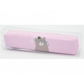 Nekupto Home Decor Pen case bears 18 x 4 cm 1 piece