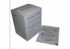 Steriko Gauze compression sterile 7.5 x 7.5 cm 25 pieces