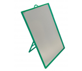 Abella Mirror 14.5 x 19.5 cm various colors, 217