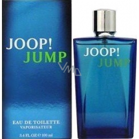 Joop! Jump EdT 100 ml men's eau de toilette