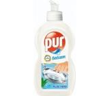 Pur Balsam Aloe Vera dishwashing detergent 450 ml
