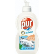 Pur Balsam Aloe Vera dishwashing detergent 450 ml