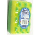 Fountain Bath sponge glued 1 piece