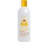 Ziaja Kids 2in1 Biscuit vanilla ice cream shampoo and shower gel 400 ml