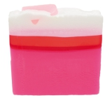 Bomb Cosmetics Love Cloud - Closer to the Clouds Natural glycerine soap 100 g