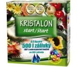 Agro Kristalon Start water-soluble universal fertilizer 0.5 kg for 500 l of watering