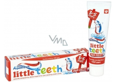 Aquafresh Little Teeth Kids 3-5 years Toothpaste 50 ml