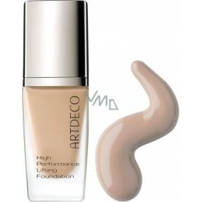 Artdeco High Performace Lifting Foundation zpevňující dlouhotrvající make-up 12 Reflecting Shell 30 ml