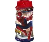 Marvel Spiderman 2v1 koupelový a sprchový gel pro děti 475 ml