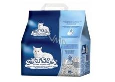 Catsan Speciální stelivo určené nejen pro bílé kočky 10l