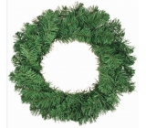 Wreath unadorned 40 cm