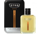 Str8 Hero 100 ml men's aftershave