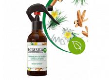Air Wick Botanica Caribbean vetiver and sandalwood air freshener spray 237 ml