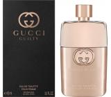 Gucci Guilty Eau de Toilette pour Femme Eau de Toilette 90 ml