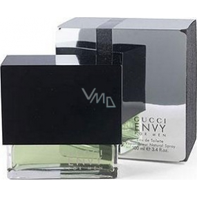 Gucci Envy Men EdT 100 ml eau de toilette Ladies