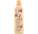 Bohemia Gifts & Cosmetics Honey and Milk cream liquid soap 1 l