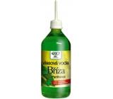 Bione Cosmetics Birch-nourishing hair massage massage boosts hair shine 220 ml